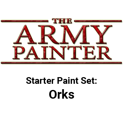 Army Painter: Orks
