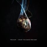 Trivium / What The Dead Men Say (CD)