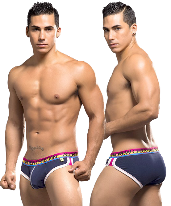 ANDREW CHRISTIAN Брифы Andrew Christian (технология Lift Up) 2612639511_1845271868.png