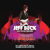 Jeff Beck / Live At The Hollywood Bowl (3LP)