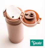 Термокружка el Gusto «Terra» кофейная 350 мл