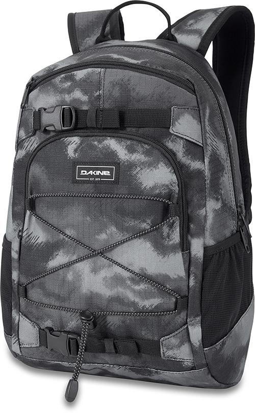 Рюкзак Dakine Grom 13L Dark Ashcroft Camo - купить по выгодной цене | Dakine-store.ru