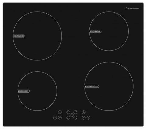 Индукционная варочная панель Schaub Lorenz SLK IY6TC3