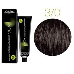 L'Oreal Professionnel INOA 3.0 (Темный шатен глубокий) - Краска для волос