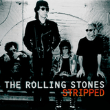 The Rolling Stones ‎/ Stripped (CD)