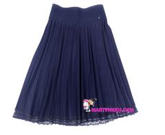 15 юбка плиссе