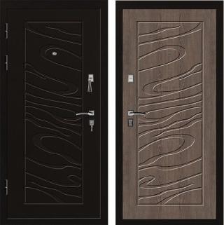 Металлические двери  ДЖАС, VALBERG