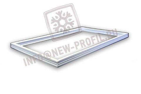 Уплотнитель 44*57 см двери холодильника Rosenlew RIA 285 (морозильная камера).Профиль 013