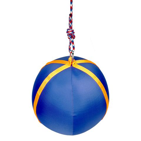Подвесной сенсорный шар