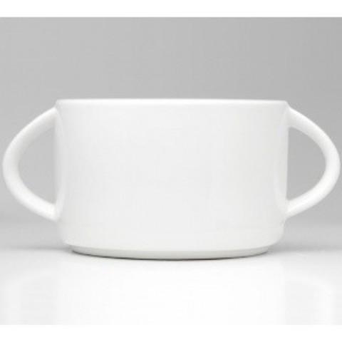 Чашка для супа0,3L Concavo