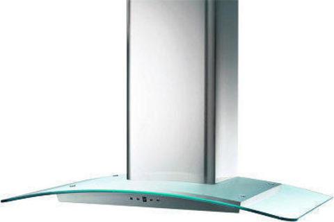 Кухонная вытяжка 60 см DeLonghi КD-M260 Glass