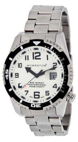 Купить Часы Momentum M50 Mark II Luminous (сталь, сапфир) по доступной цене