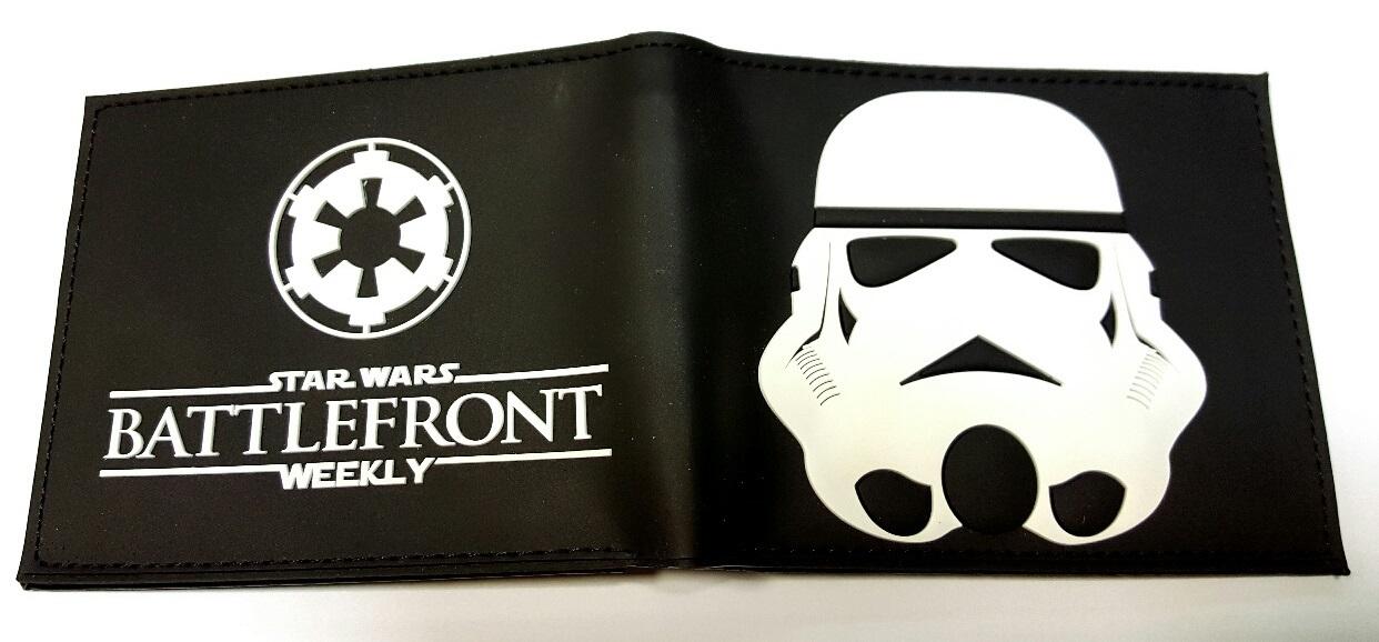 Звездные войны портмоне — Star Wars Wallet