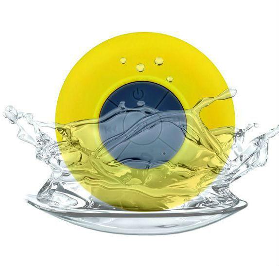 Подарки для мужчин Водонепроницаемая Bluetooth колонка для душа BathBeats 70d1b4bcb7ad2383891584a54bfe11a4.jpg