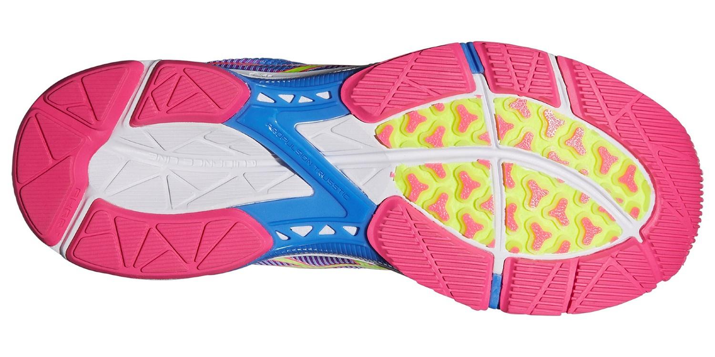 Женские кроссовки для бега Asics Gel-DS Trainer 20 (T578N 4707) фото