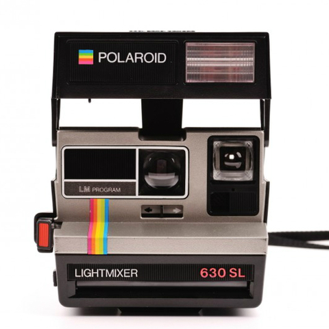 Polaroid Lightmixer 630 SL