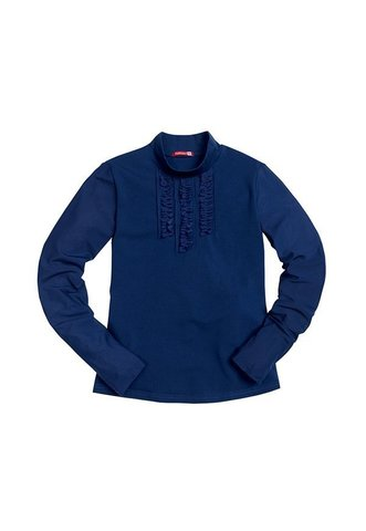 Pelican Джемпер для девочек GJN8022  синий