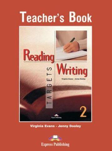 Reading & Writing Targets 2. Teacher's Book. Книга для учителя