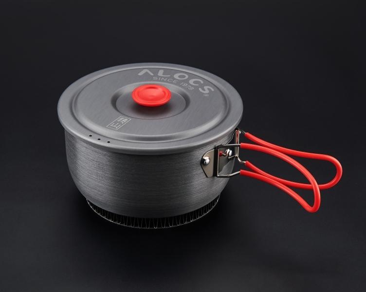 Кастрюля с радиатором CW-S15