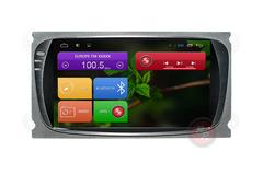 Штатная магнитола для Ford Galaxy II 10+ рестайлинг Redpower 31003 IPS DSP (черный)
