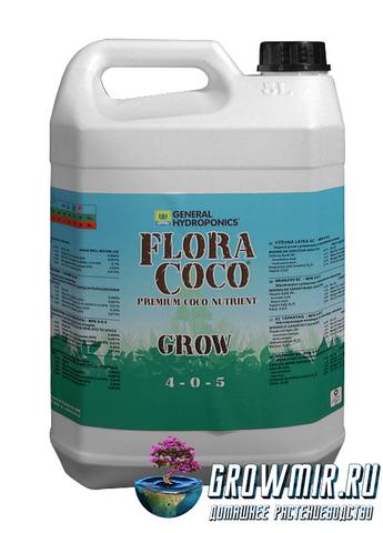Original Flora Coco Grow GH 5L