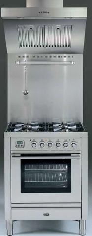 Газовая плита ILVE P07WE3