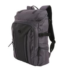 Рюкзак-торба для путешествий Wenger 2717 серый/черный