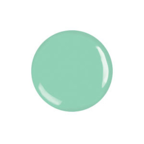Гелевый лак «Бриллиантовый блеск» – 420 «Нежная мята» | CIEL