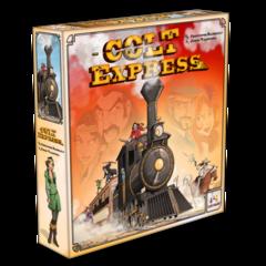 Colt Express / Кольт Экспресс