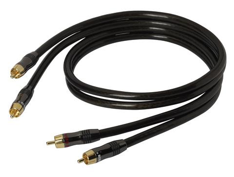 Real Cable ECA, 2m, кабель межблочный
