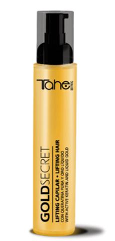 BOTANIC GOLD SECRET 50ml Сыворотка для восстановления сухих и вьющихся волос 50мл