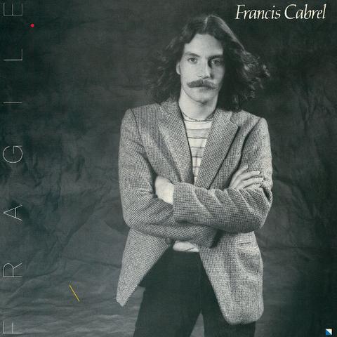 Francis Cabrel / Fragile (CD)