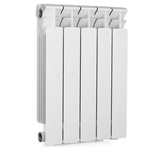 Биметаллический радиатор Rifar Base 500/4