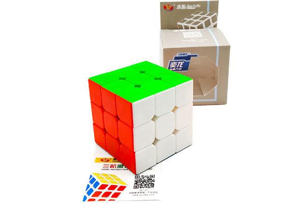Кубик YongJun