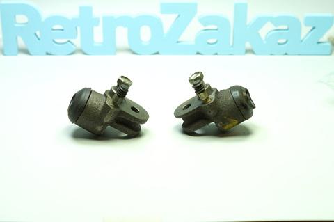 Тормозной цилиндр колёс передний Газ 21, 24, 12, 13, 20, 69, УАЗ