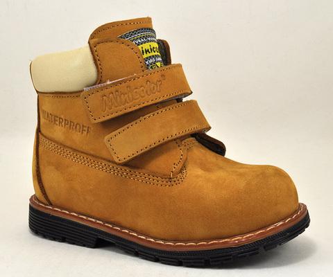 Ботинки утепленные Minicolor  (Mini-shoes) 750-3