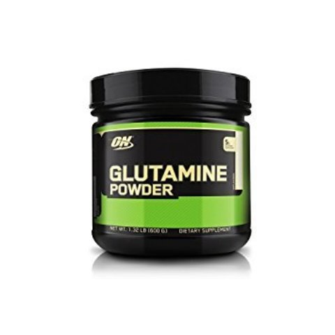 ON Glutamine powder, 600 gr.