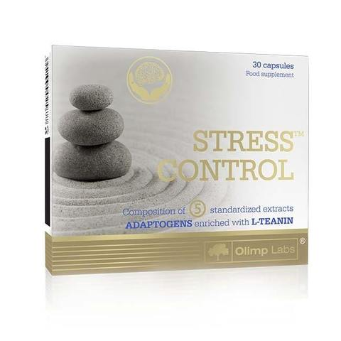 OLIMP Labs Stress Control 30 капсул