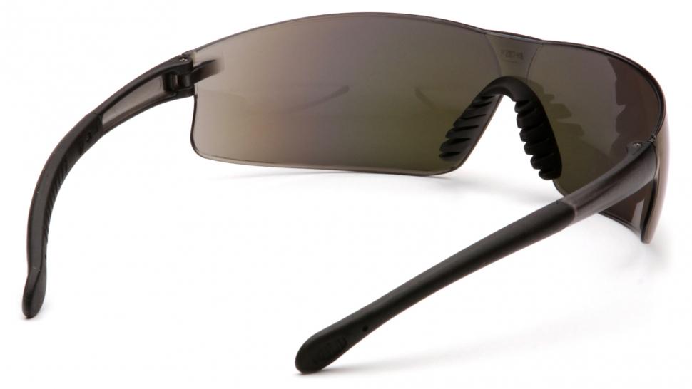 Очки стрелковые Pyramex Provoq S7255S хамелеон 14%