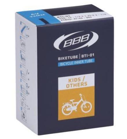 велокамера BBB BTI-43