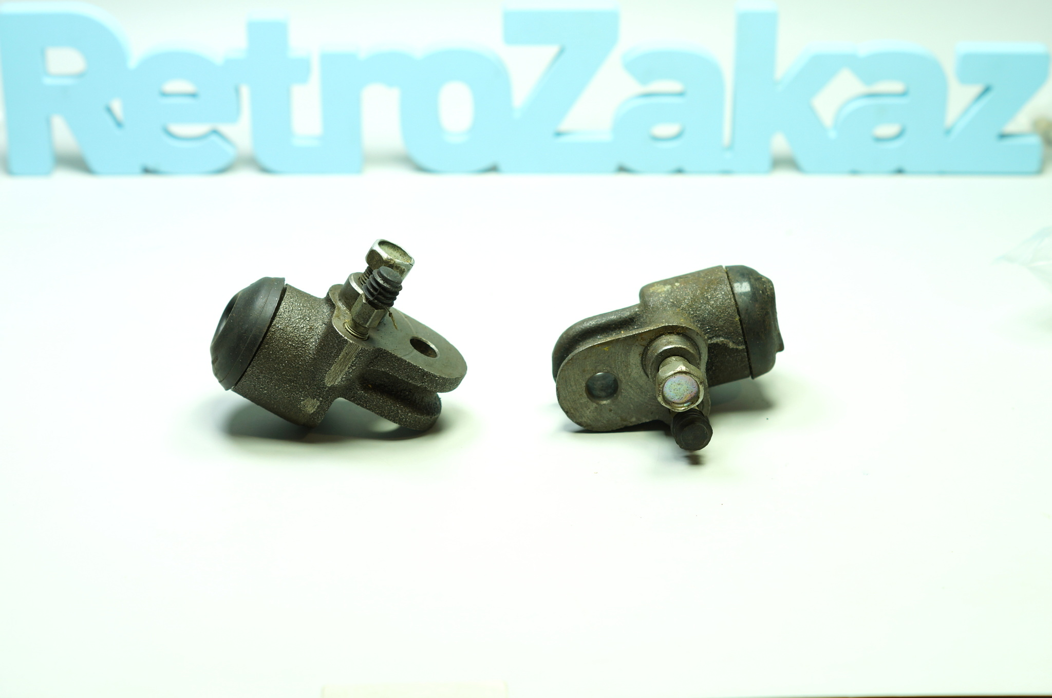 Рабочий тормозной цилиндр колёс передний Газ 21, 24, 12, 13, 20, 69, УАЗ