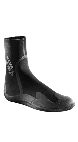 Гидрообувь XCEL 3MM YOUTH XPLORER ROUND TOE BOOT FALL 2017