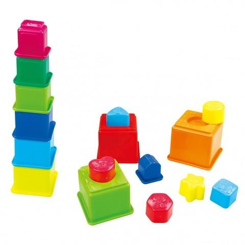 Пирамидка-сортер PlayGo напрокат