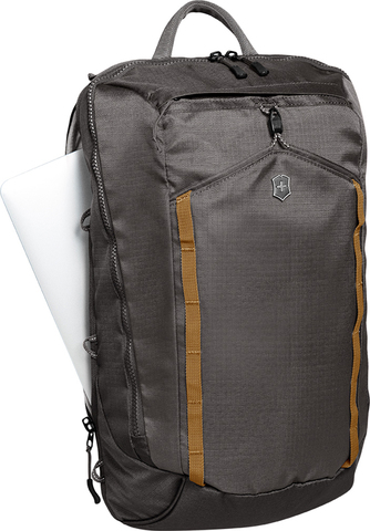 Рюкзак Victorinox Altmont Active Compact Laptop Backpack 13'', grey, фото 5