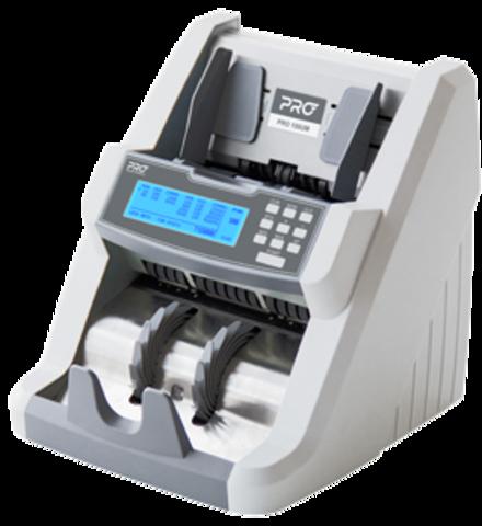 Счетчики банкнот PRO 150 CL/U