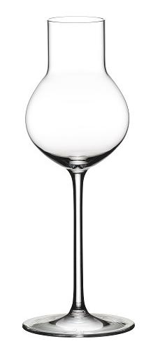 Riedel Sommeliers - Фужер Distillate - Apricot/Plum 180 мл хрусталь (stemglass) тубус