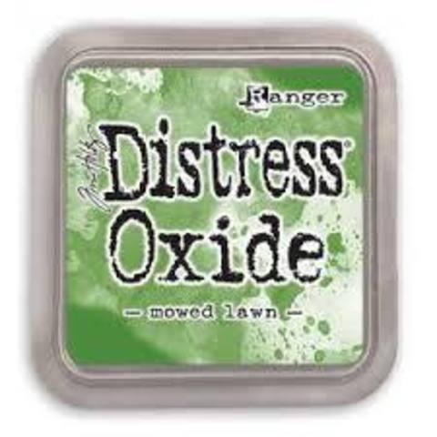 Подушечка Distress OXIDE  -Ranger - Mowed lawn