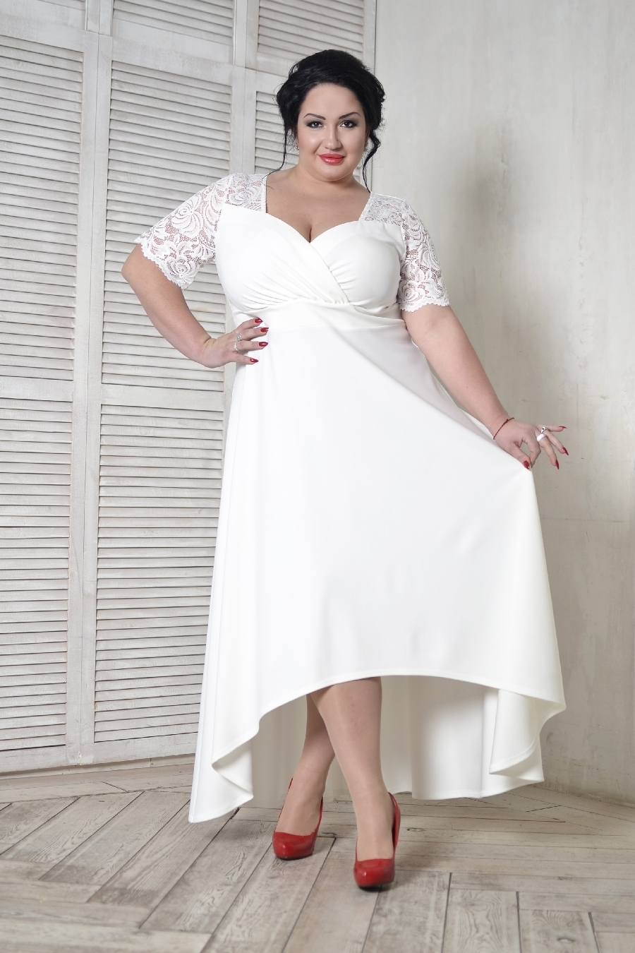 Платье 99401