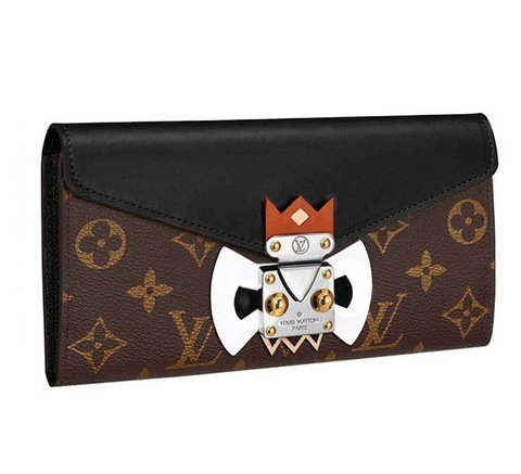 49000e093ad9 Кошелек Pallas Tribal Mask. 6 700 руб. 8%. Кошелек Louis Vuitton Capucines