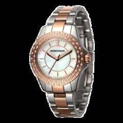 Наручные часы Romanson RM1209QLJWH